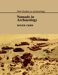 New Studies in Archaeology by Roger Cribb image