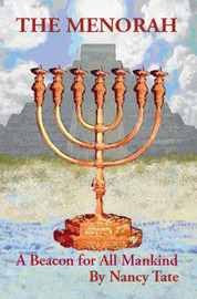 The Menorah by Nancy Tate image