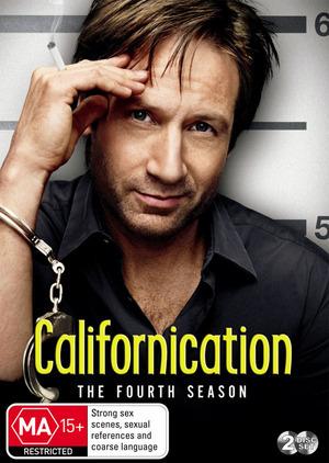 Californication - Season 4 image
