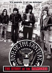 Ramones, The - End Of The Century on DVD
