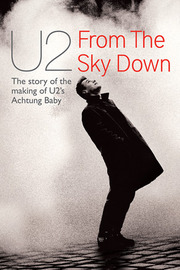 U2: From The Sky Down on