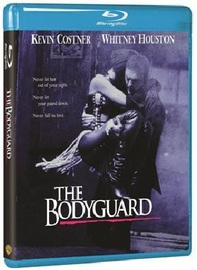 The Bodyguard on Blu-ray