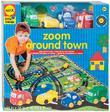 Alex - Zoom Around Town
