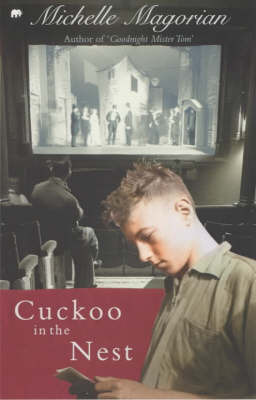 A Cuckoo in the Nest by Michelle Magorian