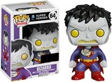 DC Comics Superman Bizarro Pop! Vinyl