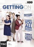 Getting On - Season 2 DVD