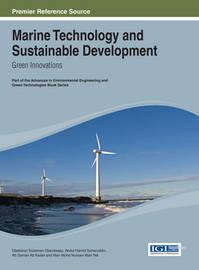 Marine Technology and Sustainable Development