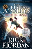 The Hidden Oracle (The Trials of Apollo Book 1) by Rick Riordan