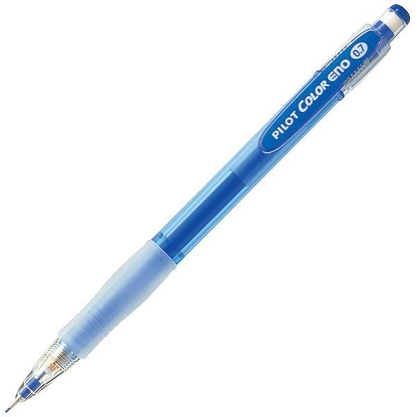 Pilot Color Eno Mechanical Pencil - Blue image