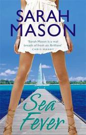 Sea Fever by Sarah Mason image