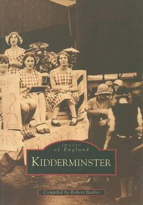 Kidderminster by Robert Barber image