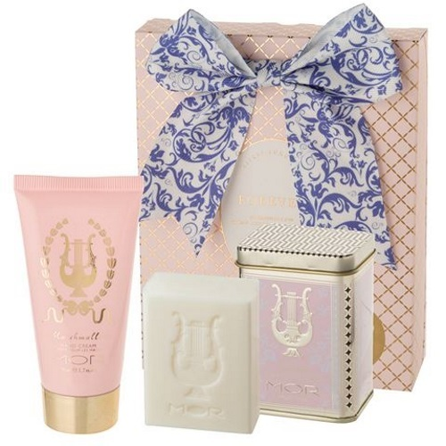 MOR Forever Gift Set - Marshmallow image