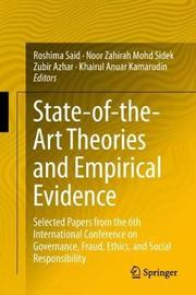State-of-the-Art Theories and Empirical Evidence