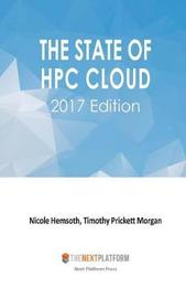The State of HPC Cloud by Nicole Hemsoth