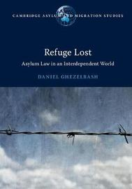 Cambridge Asylum and Migration Studies by Daniel Ghezelbash