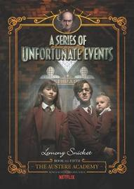 A Series of Unfortunate Events #5 by Lemony Snicket