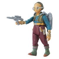 Star War: Force Link 2.0 Figure - Maz Kanata image