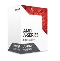 AMD A10-9700 Quad Core AM4 65W APU