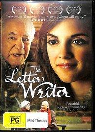 The Letter Writer on DVD