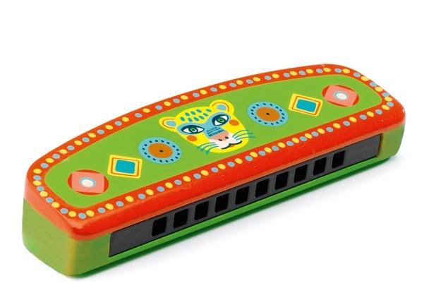 Djeco - Animambo Harmonica
