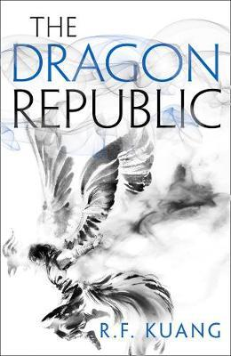 The Dragon Republic by R F Kuang image