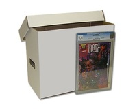 Sport Images: Comic Storage Box - Regular (Single)