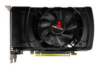 BIOSTAR Radeon RX550 4GB GPU image