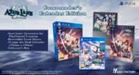 Azur Lane: Crosswave (Commander's Calendar Edition) for PS4