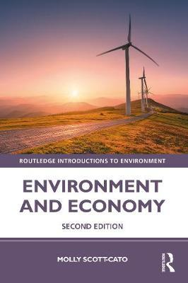Environment and Economy by Molly Scott Cato
