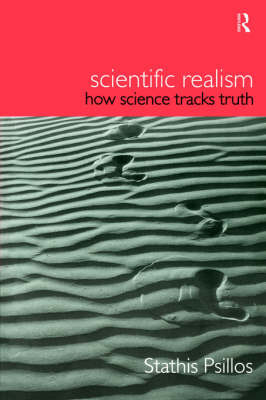 Scientific Realism by Stathis Psillos image
