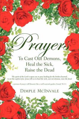Prayers by Dimple McInvale image