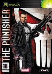 The Punisher for Xbox