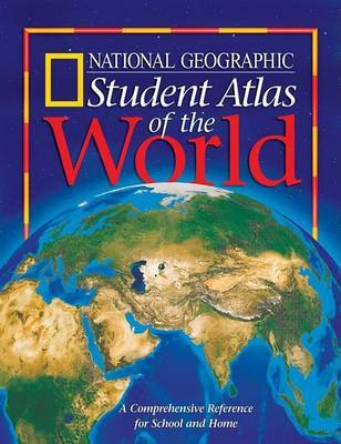 Student Atlas of the World by National Geographic Society image