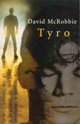 Tyro by David McRobbie