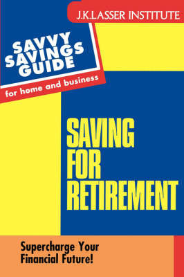 Saving For Retirement by Paul Westbrook