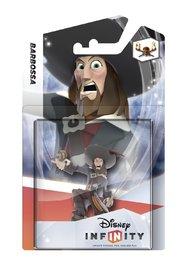 Disney Infinity Figure: Barbossa (PS3, Xbox 360, Wii U, Wii, 3DS) for