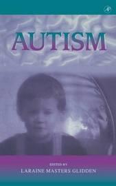 International Review of Research in Mental Retardation: Volume 23