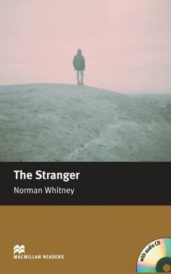 The Stranger: Elementary by Norman Whitney image