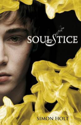 Soulstice by Simon Holt image
