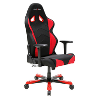 DXRacer Tank Series TS30 Gaming Chair (Black and Red) for