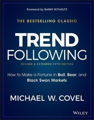 Trend Following by Michael W. Covel image