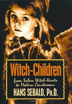 Witch-Children by Hans Sebald image