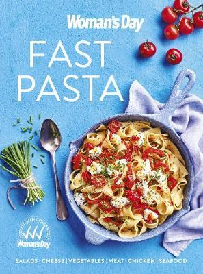 Fast Pasta by Woman's Day image