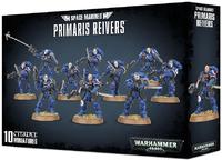 Warhammer 40,000 : Space Marine Primaris Reivers