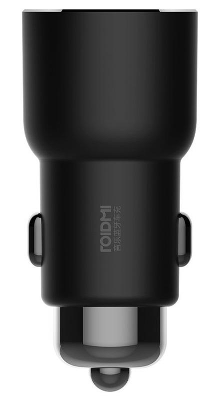 Xiaomi ROIDMI 3S Bluetooth FM Transmitter + Charger