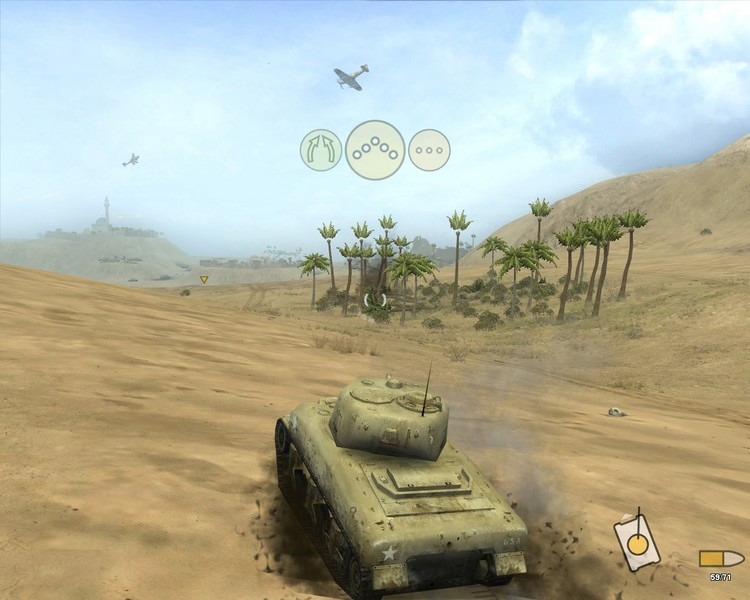 Panzer Elite Action: Gold Edition for PC Games image