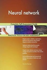 Neural Network Complete Self-Assessment Guide by Gerardus Blokdyk image