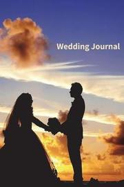 Wedding Journal by R. Jain