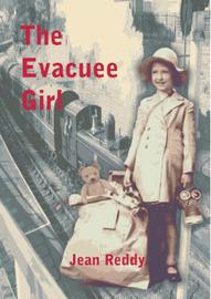 The Evacuee Girl by Jean Reddy image