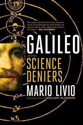 Galileo by Mario Livio